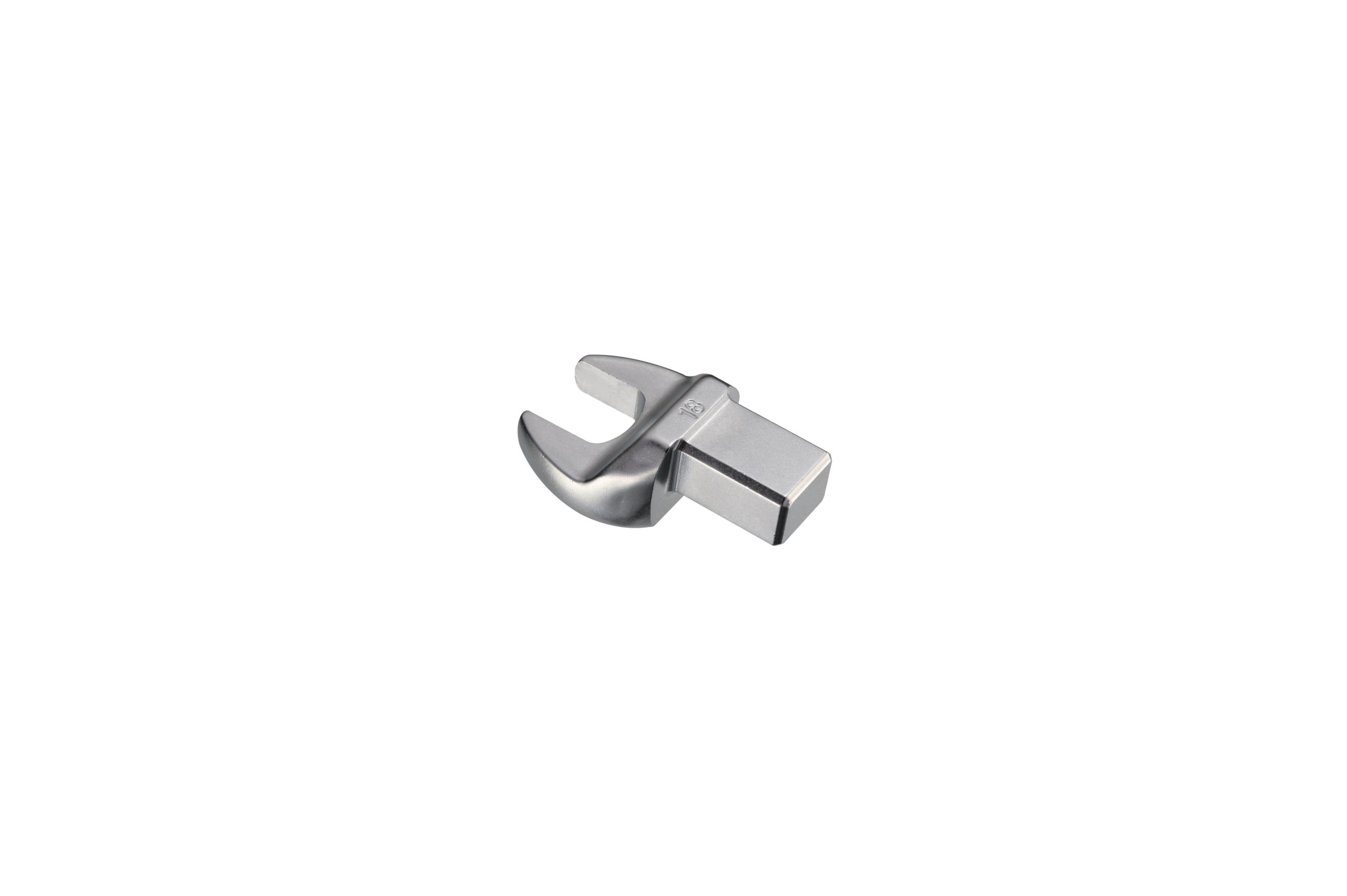 Open End Insert 14X18mm-13mm
