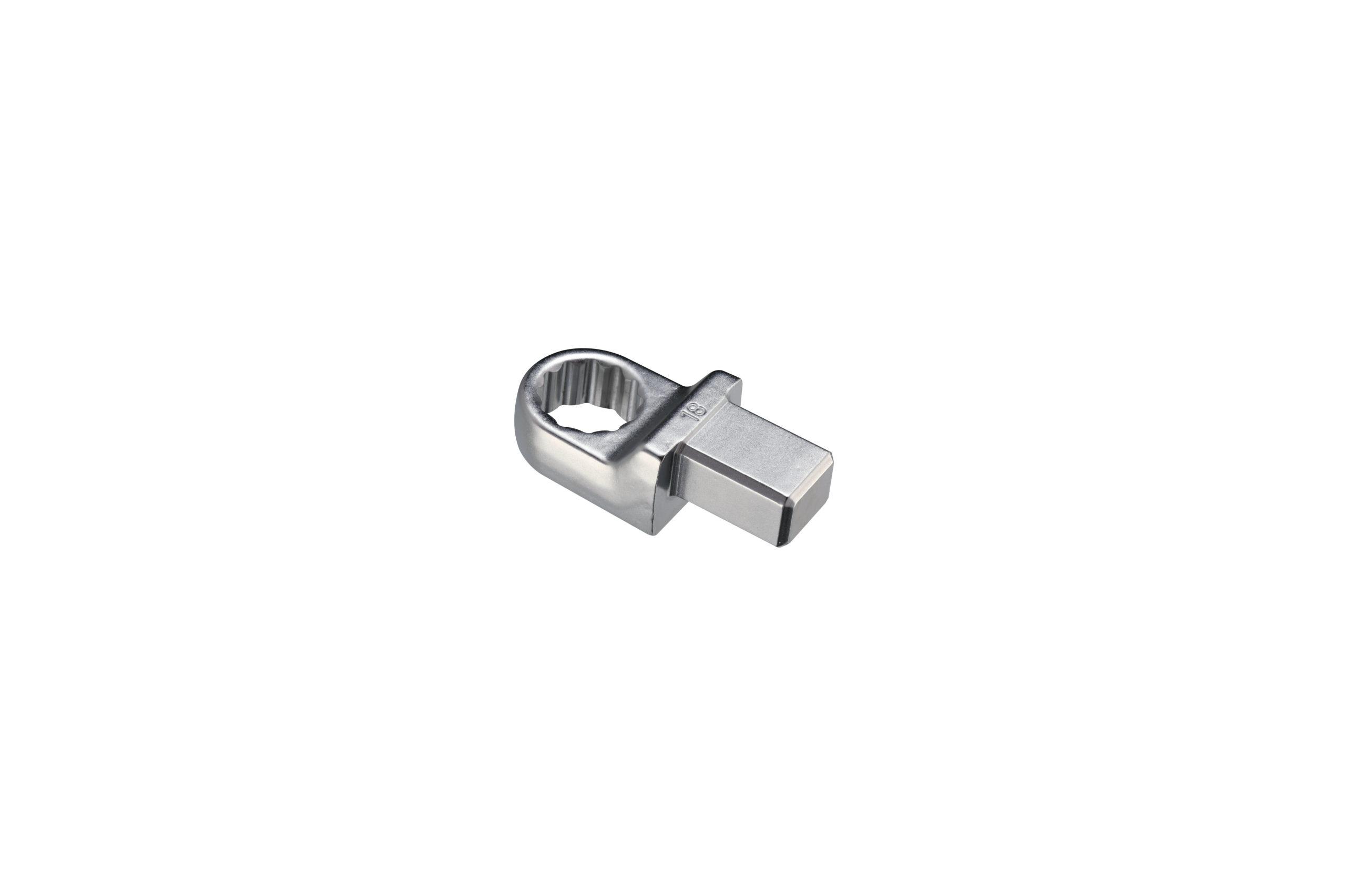 Ring End Insert 14X18mm-36mm